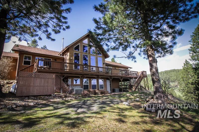 1085 Saddle Ridge, Moscow, ID 83843