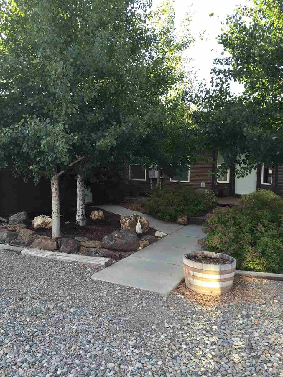 农场 为 销售 在 222 N CAMP CREEK Road 222 N CAMP CREEK Road 费尔菲尔德, 爱达荷州 83327