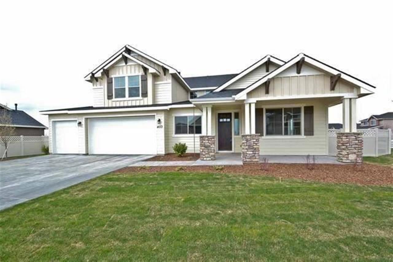 1552 Saddle Mountain Ave, Middleton, ID 83644