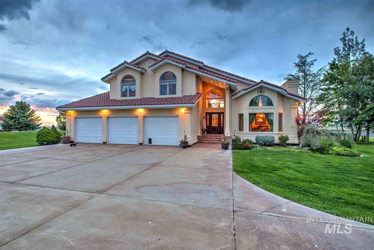 Single Family Home for Sale at 2246 E 4400 N Filer, Idaho 83328