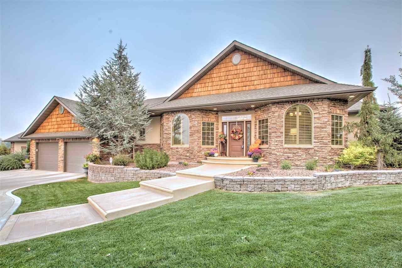 Casa Unifamiliar por un Venta en 3403 E 4070 N 3403 E 4070 N Kimberly, Idaho 83341