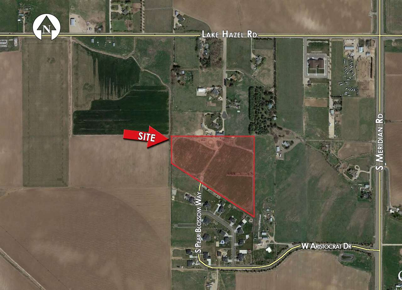 TBD S Pear Blossom Way,Meridian,Idaho 83642,Land,TBD S Pear Blossom Way,98652534