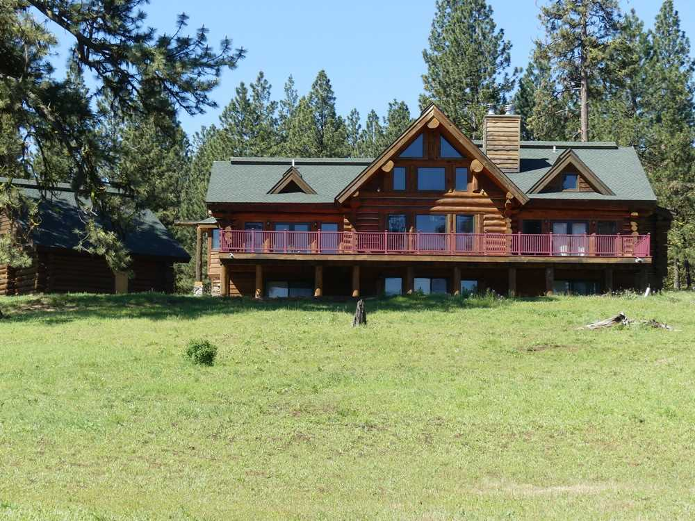 3145 Timber Ridge, New Meadows, ID 83654