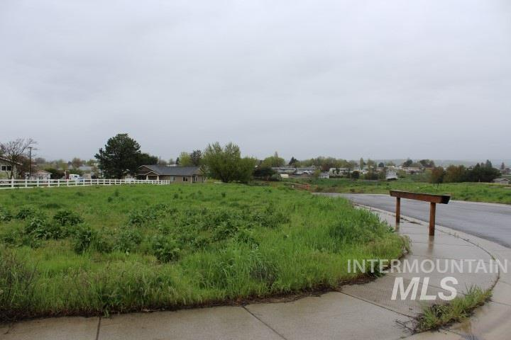 Terreno por un Venta en Lot 3 Mangum Addition Lot 3 Mangum Addition Clarkston, Washington 99403