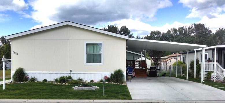 5178 W Cody Ln, Garden City, ID 83714