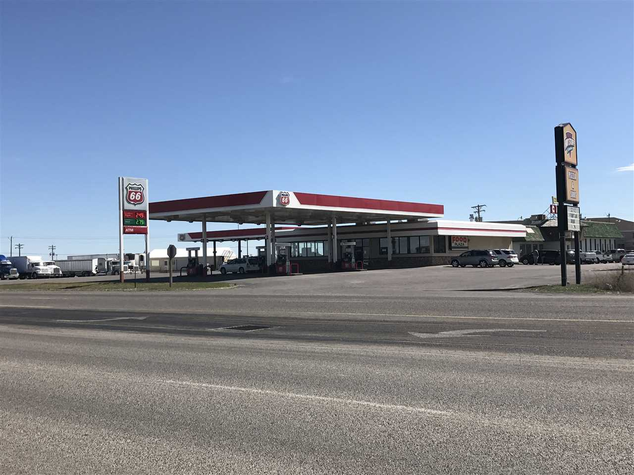 Commercial for Sale at 340 S Hwy 27 Heyburn, Idaho 83336