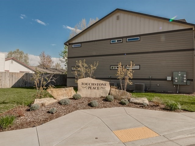 Multi-Family Home for Sale at 1141 E. Fairview Ave. See Exhibit A Meridian, Idaho 83642