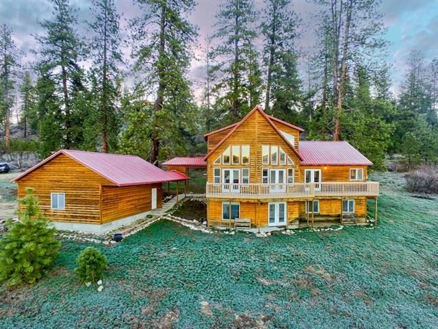 Casa Unifamiliar por un Venta en 39 Rosebush Idaho City, Idaho 83631