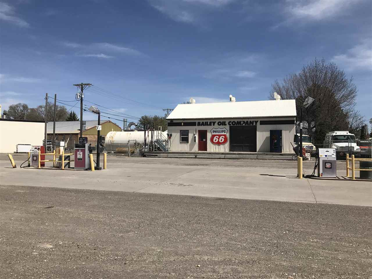 Commercial for Sale at 308 S Oneida St Rupert, Idaho 83350