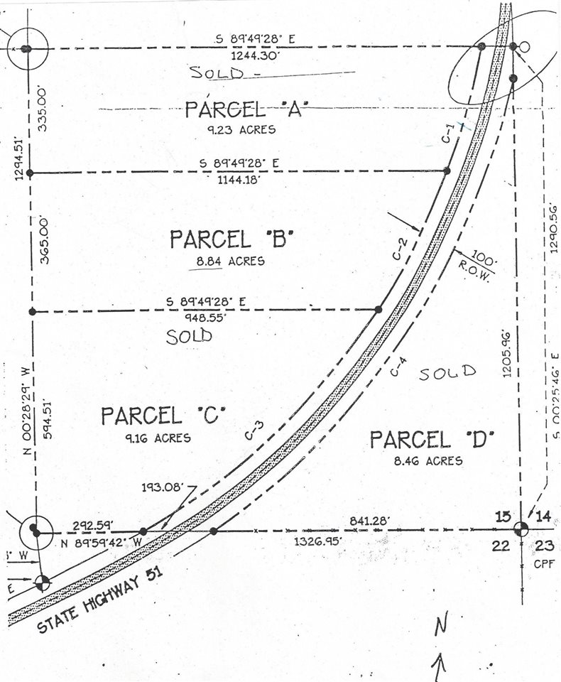 000 State Highway 51 Parcel B, Mountain Home, ID 83647