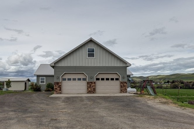 Single Family Home for Sale at 1772 Jackson Rd Weiser, Idaho 83672