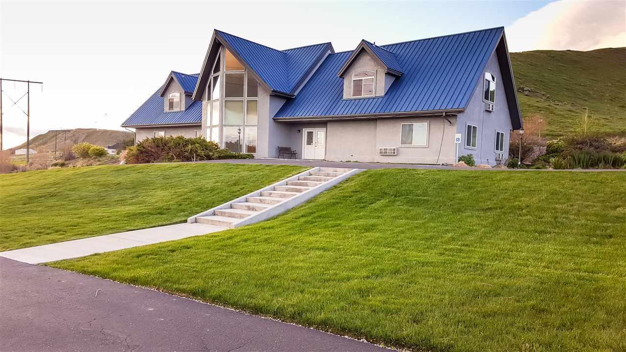 Casa Unifamiliar por un Venta en 2480 Hwy 52 2480 Hwy 52 Payette, Idaho 83661