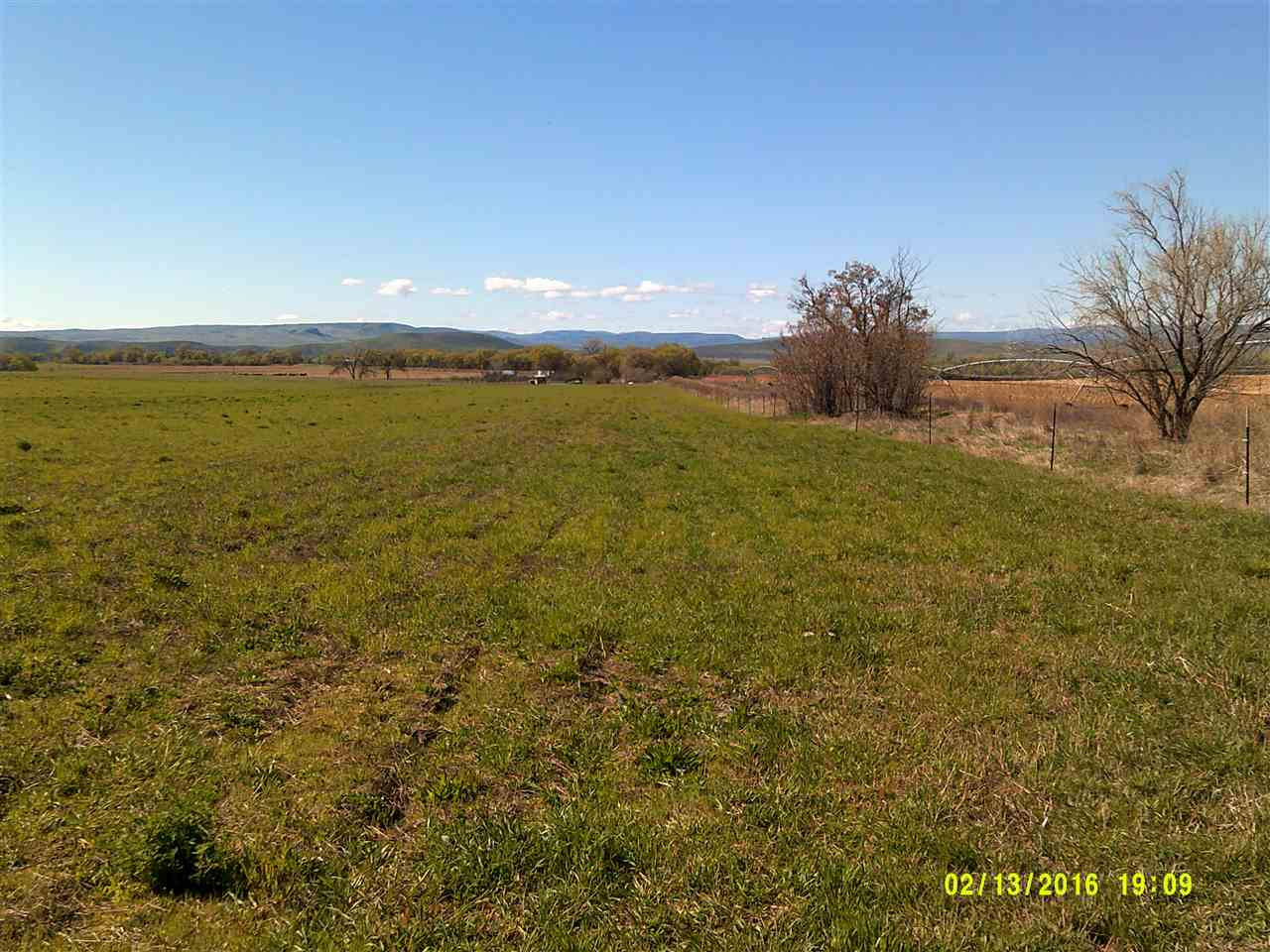 Farm for Sale at 2330 Whitney Road 2330 Whitney Road Vale, Oregon 97918