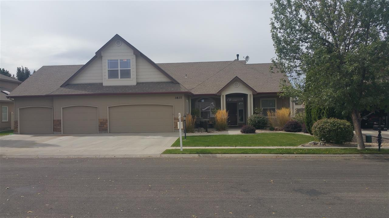3837 S Arno, Meridian, ID 83642