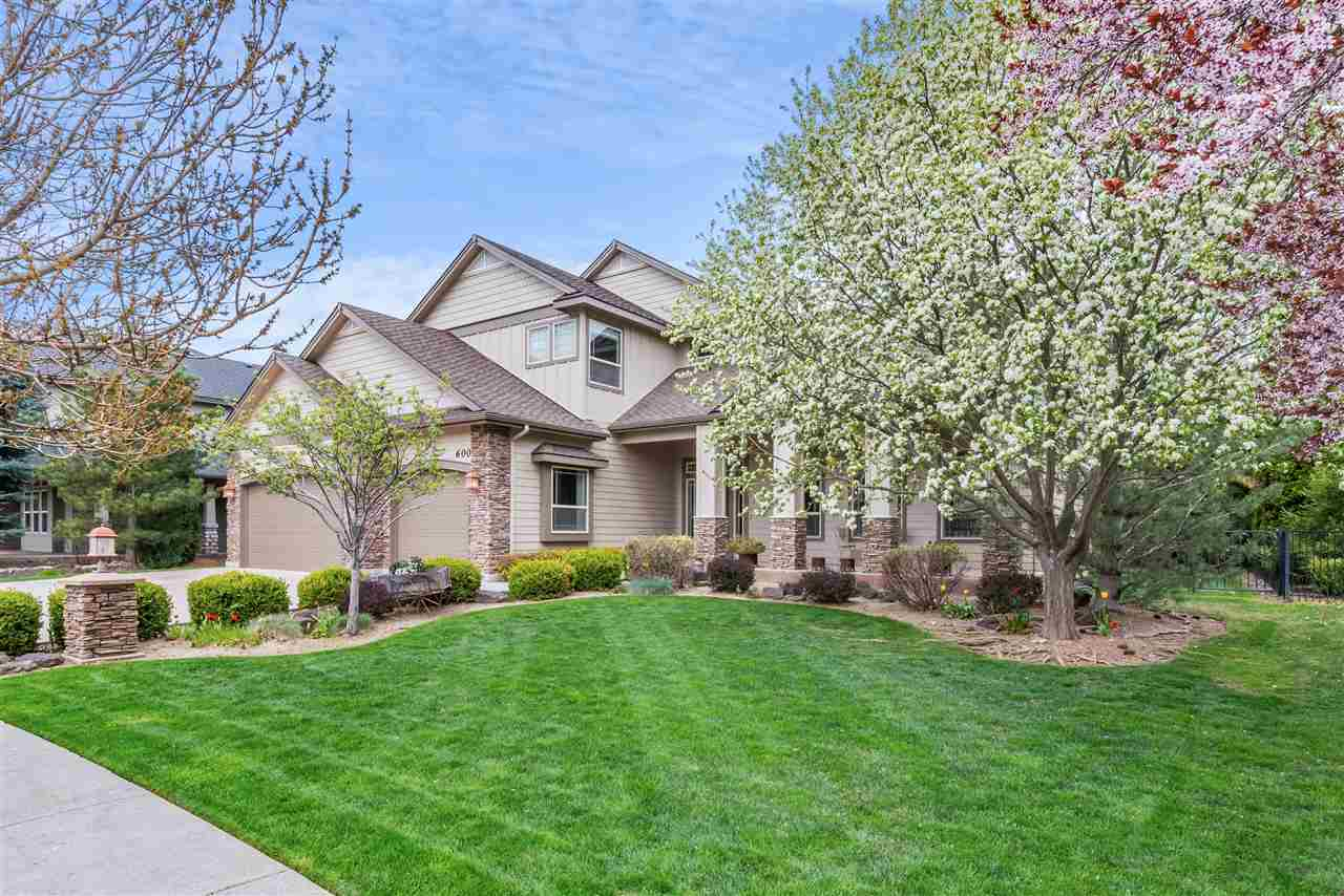 600 W Willow Trace, Eagle, ID 83616