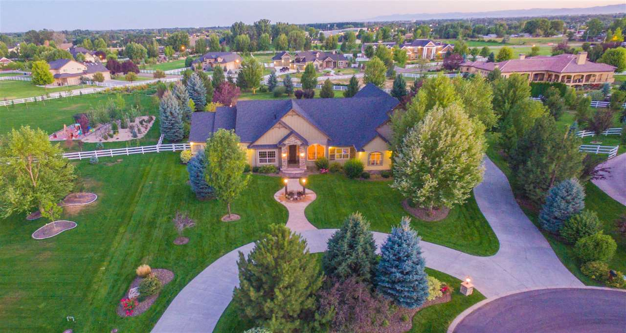 3665 W Fieno Court, Eagle, ID 83616