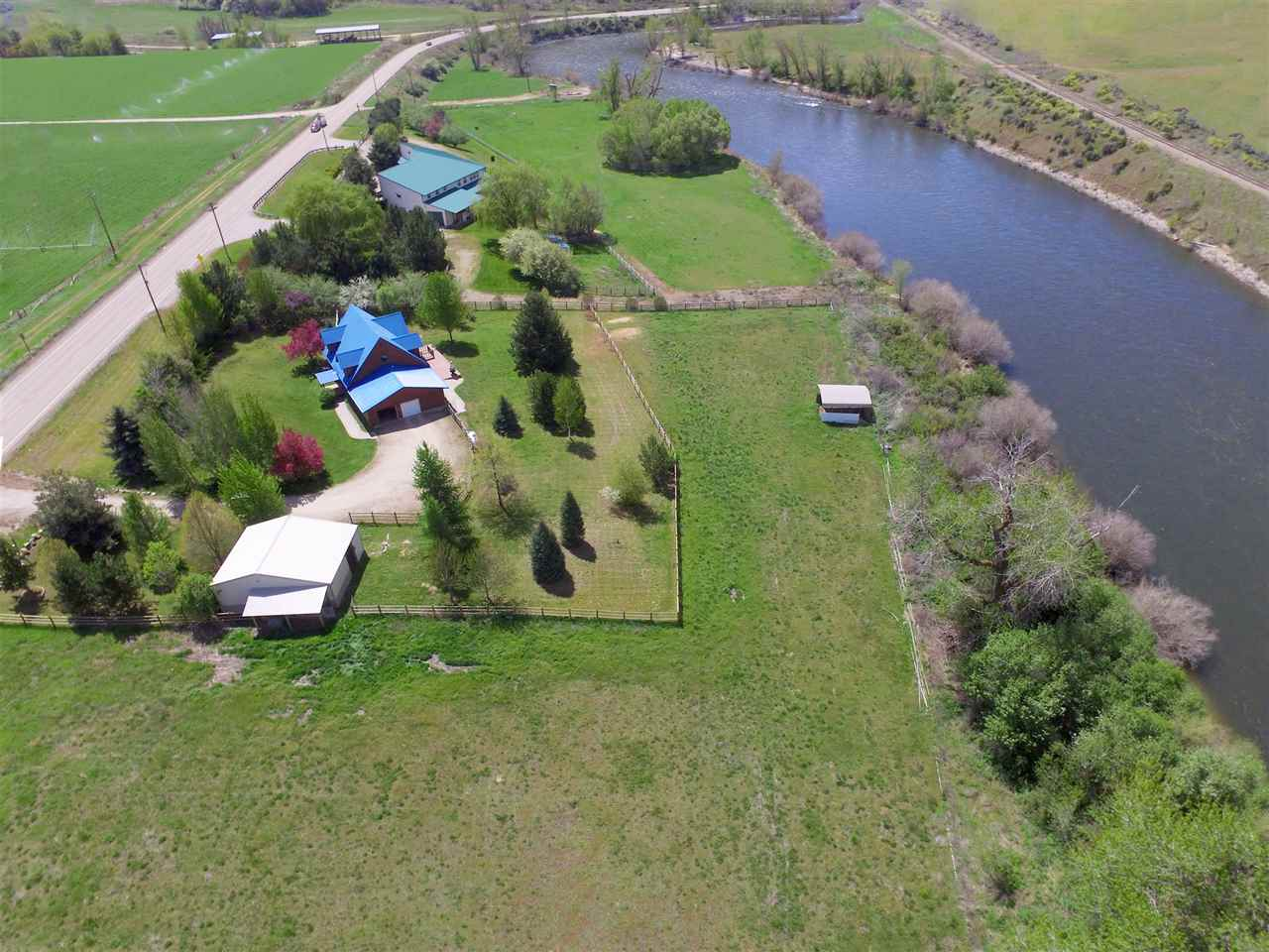 6856 Highway 55, Horseshoe Bend, ID 83629