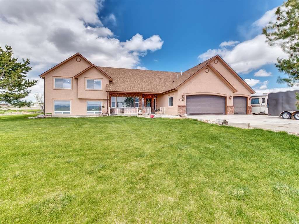 9121 Chaparral Ranch Dr, Nampa, ID 83686