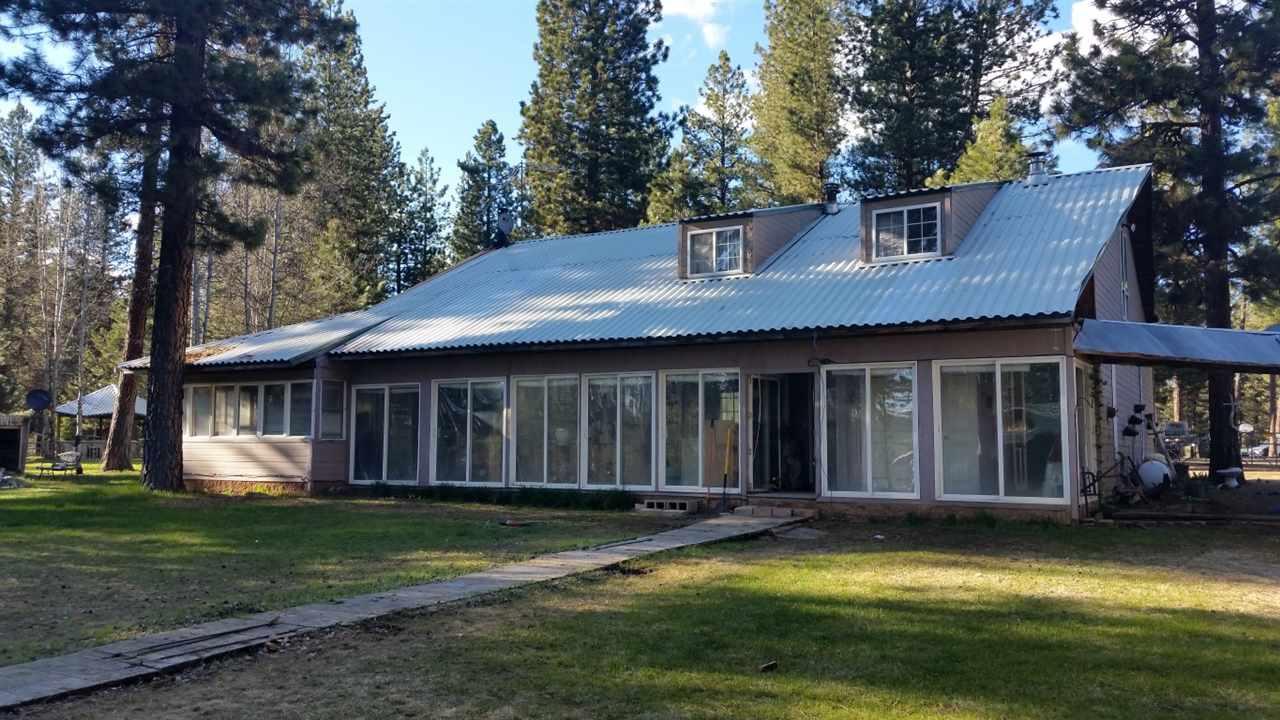 独户住宅 为 销售 在 5 Brassey Circle 5 Brassey Circle Idaho City, 爱达荷州 83631