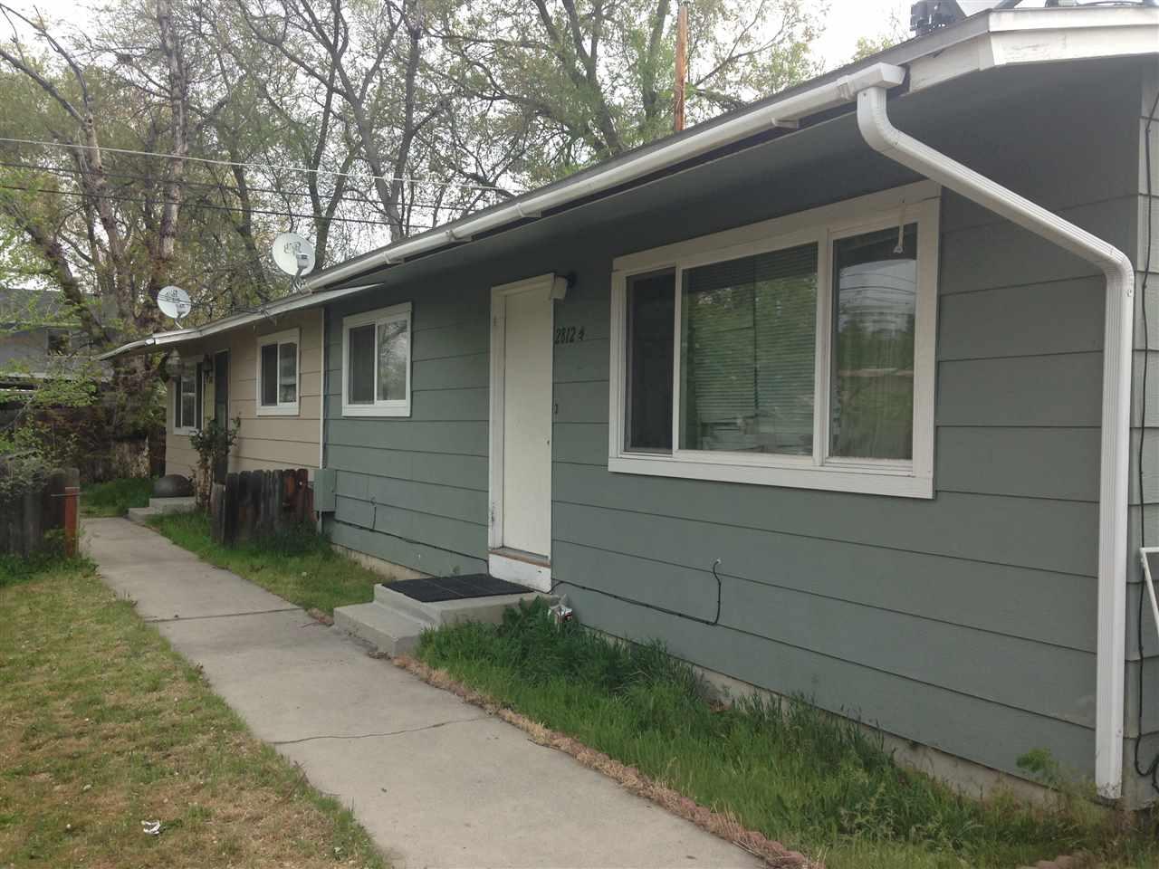 2812 Woodlawn, Boise, ID 83702