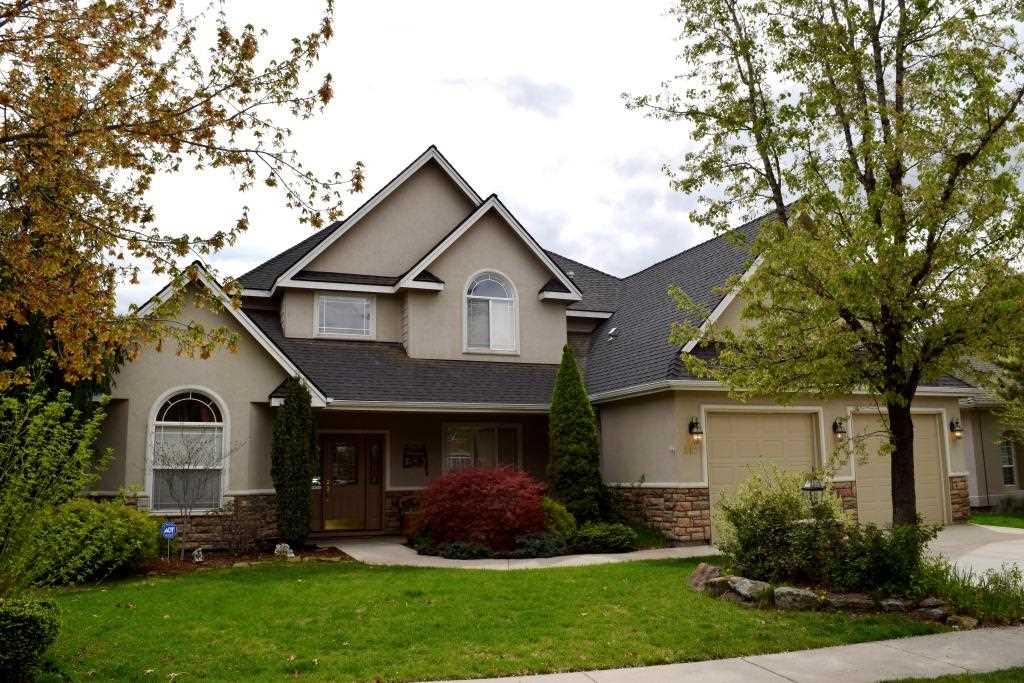 347 W River Trail Dr., Eagle, ID 83616