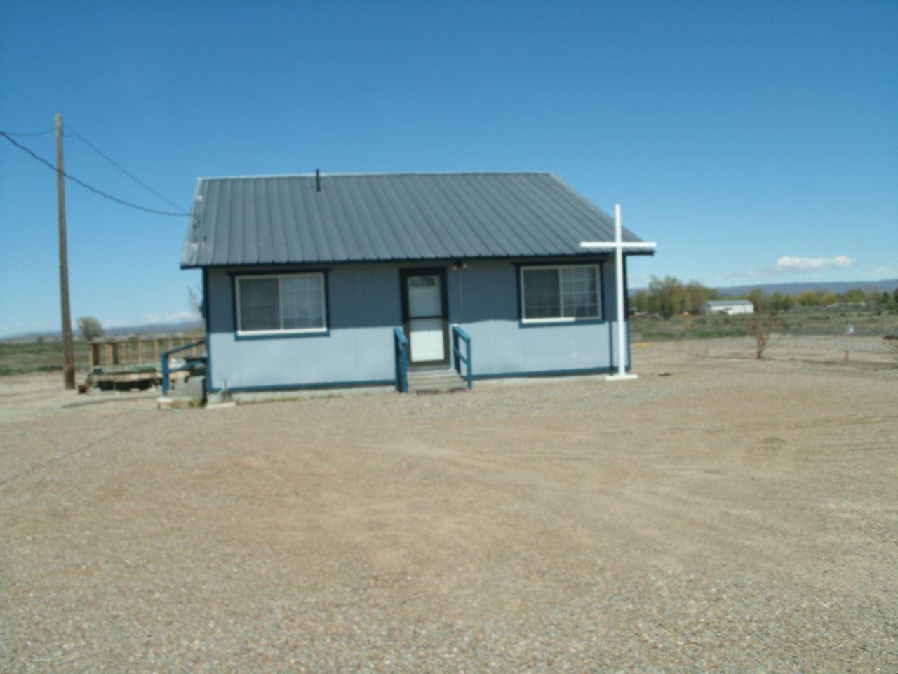 206 Hamilton, Mountain Home, ID 83647