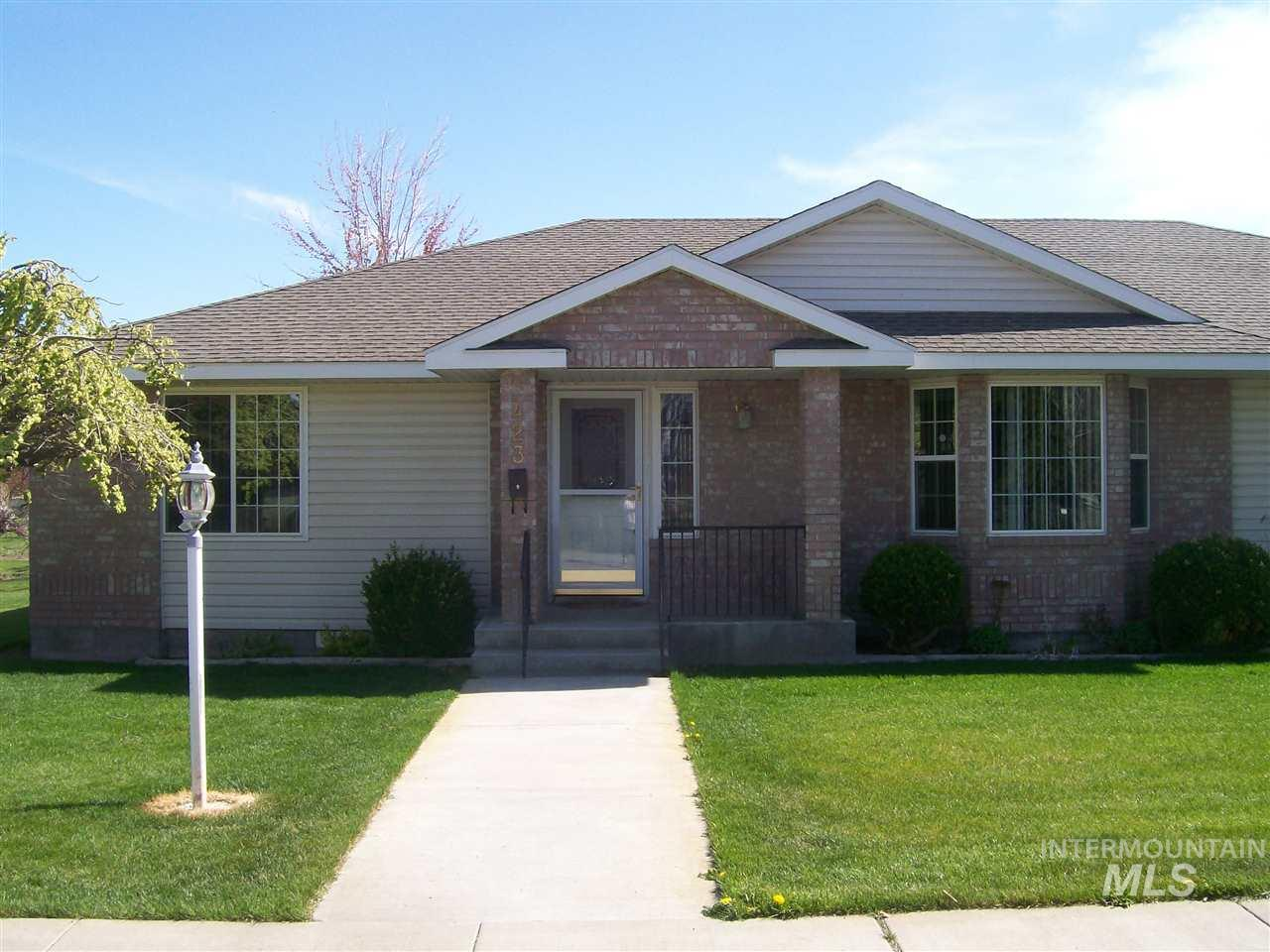 423 14th Avenue West, Gooding, ID 83330