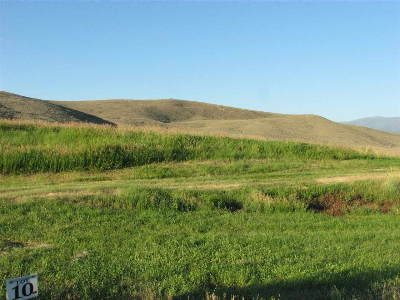 Land for Sale at Tbd 10 Black Hawk Salmon, Idaho 83462