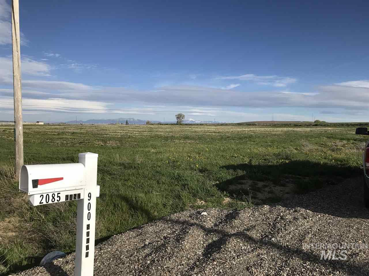 Land for Sale at 2085 E 900 South Hazelton, Idaho 83335