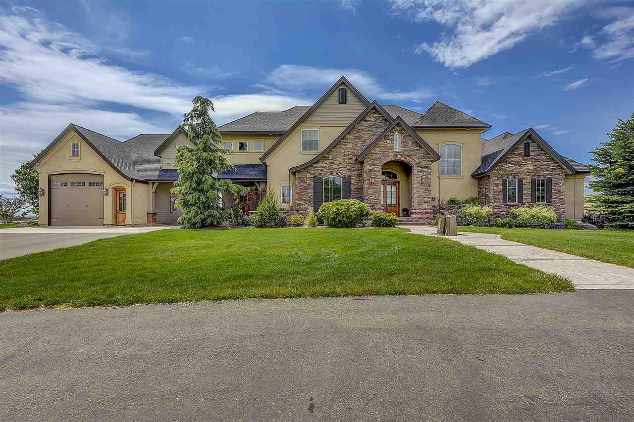 10325 W Lanktree Gulch Road Star Idaho 83669 Home For