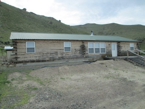 Farm for Sale at 1503 Whitley Lane 1503 Whitley Lane Vale, Oregon 97918