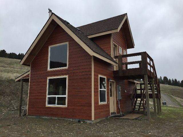 Single Family Home for Sale at 141 Chuckar Run 141 Chuckar Run Pollock, Idaho 83547