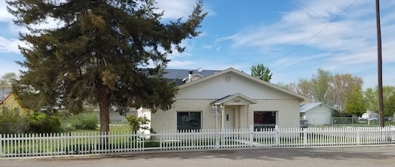 Single Family Home for Sale at 140 3rd St Grand View, Idaho 83624