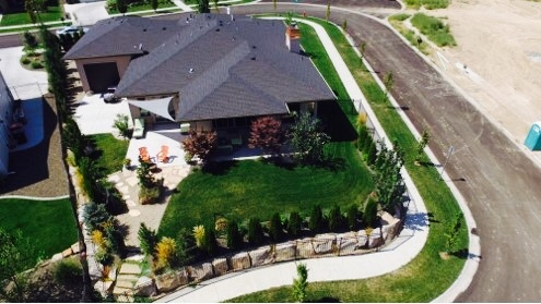 7182 N Moon Drummer Way, Meridian, ID 83646
