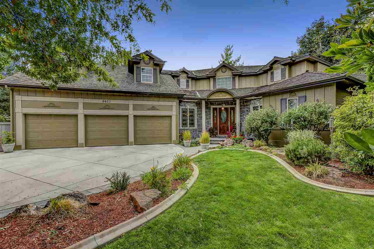 8657 W Creekrun Way, Boise, ID 83714