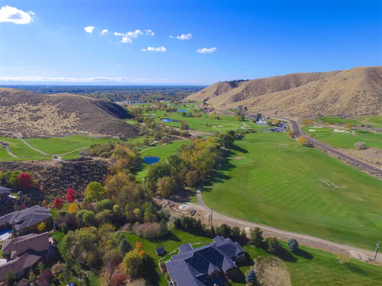 Lot 8 Block 4 Eyrie Canyon #9, Boise, ID 83703