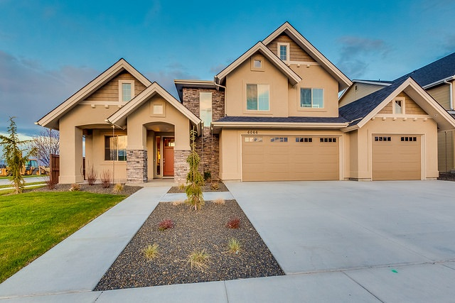 1746 N Black Forest Way, Eagle, ID 83616