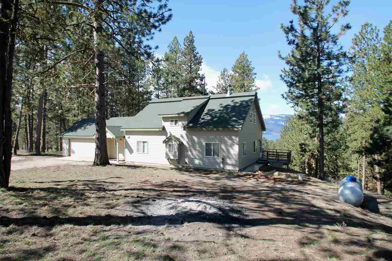 1509 Pine Ridge Drive, Cascade, ID 83611