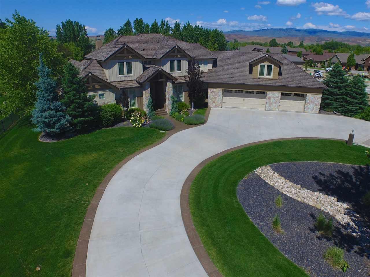 10140 W River Rock Lane, Boise, ID 83714