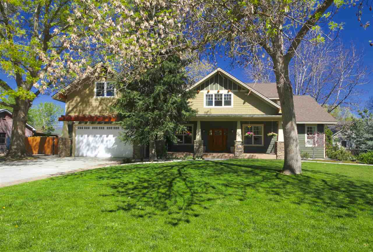 3414 N Sycamore Dr, Boise, ID 83703