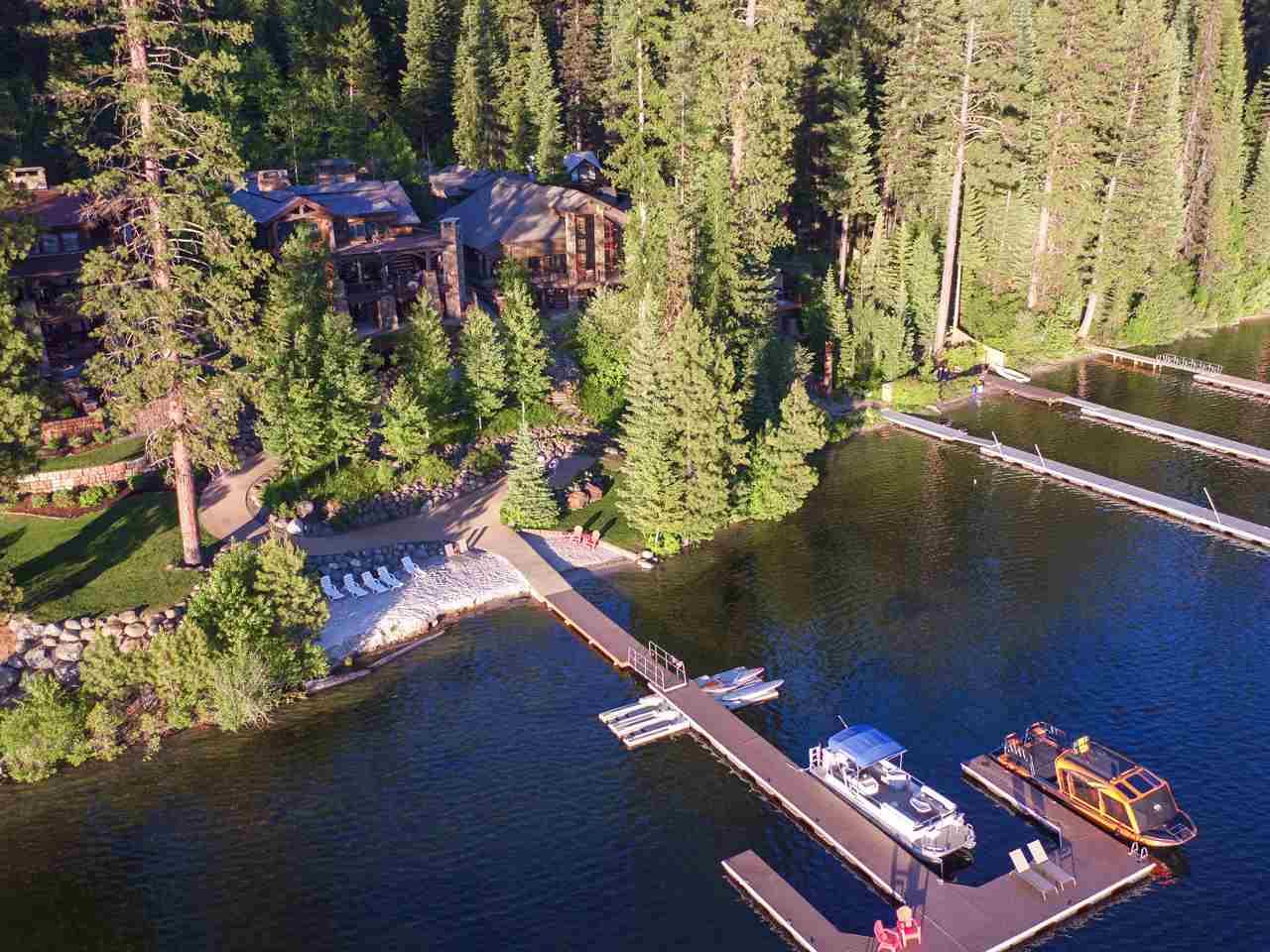 Single Family Home for Sale at 2121 Eastside Drive McCall, Idaho 83638