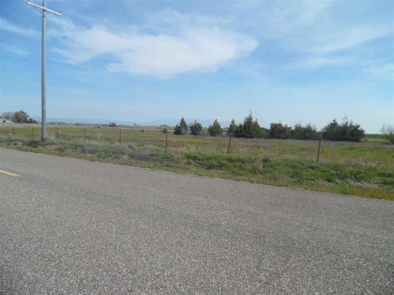 Land for Sale at 969 W 300 S Heyburn, Idaho 83336