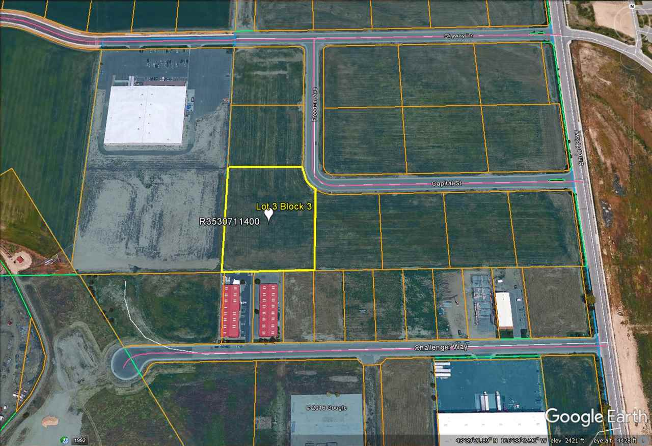 Lot 3 Block 3 Freedom Avenue, Caldwell, ID 83605