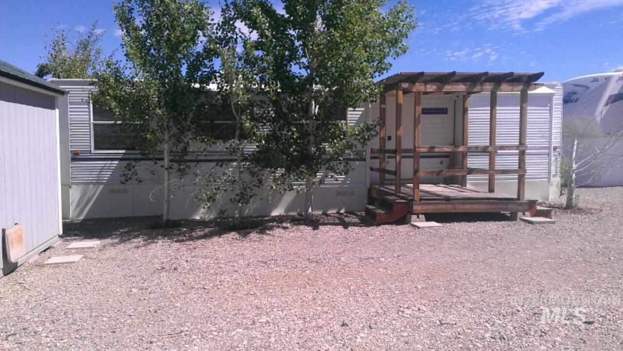 Casa Unifamiliar por un Venta en 104 Magic Drive 104 Magic Drive West Magic, Idaho 83352