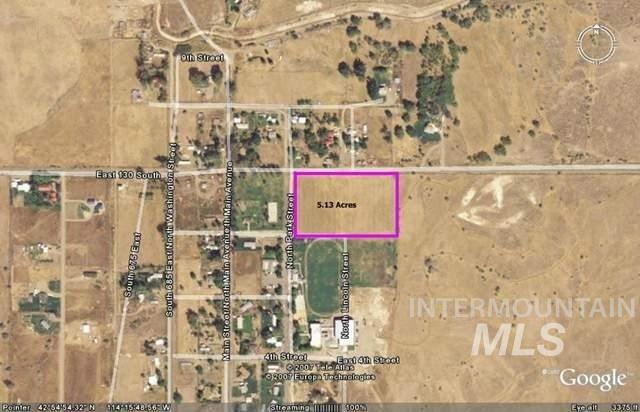 Land for Sale at Blocks 1 & 2 Miller Estates Dietrich, Idaho 83324