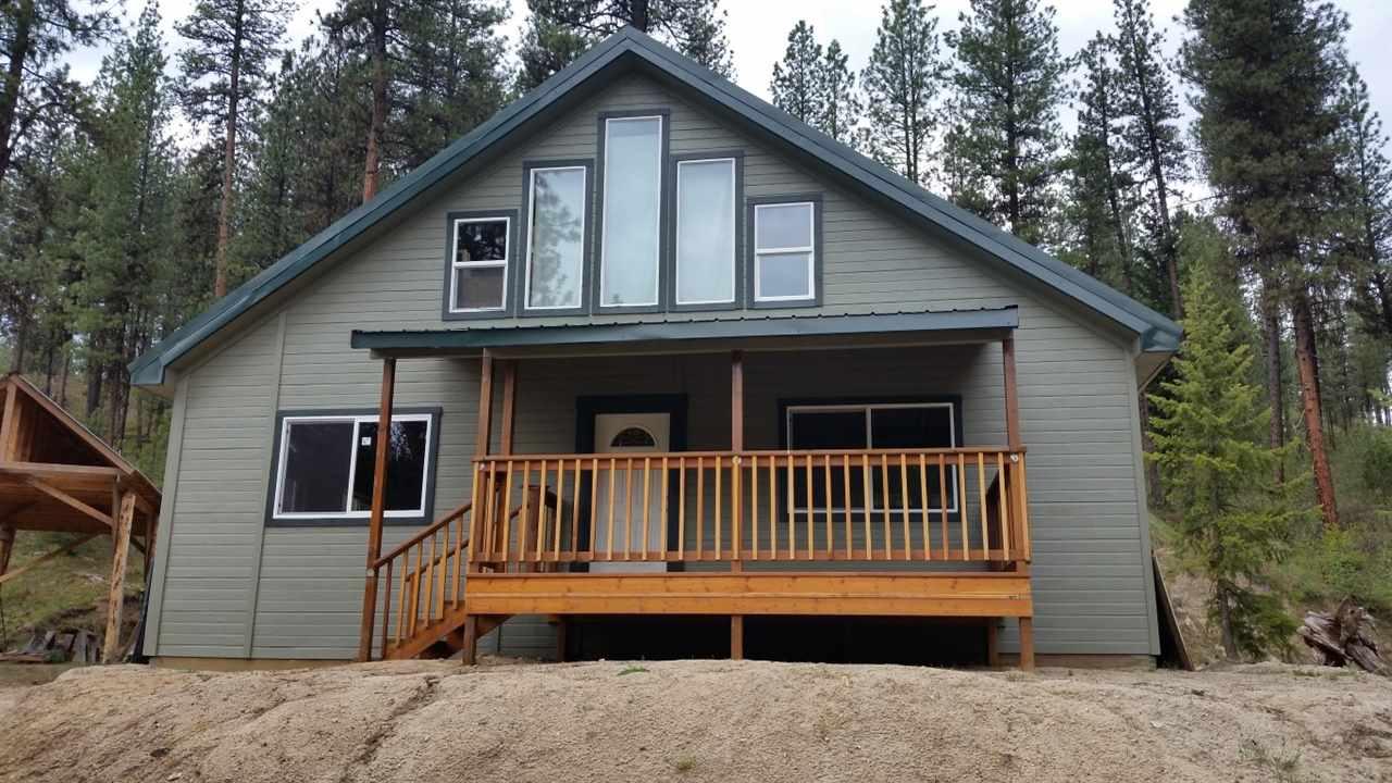 Casa Unifamiliar por un Venta en 6 Glen Forest 6 Glen Forest Idaho City, Idaho 83631