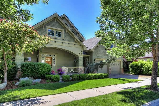 12996 N Schicks Ridge Rd, Boise, ID 83714