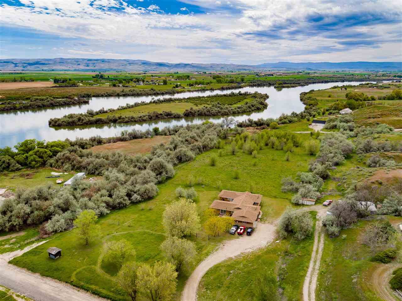 Single Family Home for Sale at 15742 Allendale Rd 15742 Allendale Rd Wilder, Idaho 83676