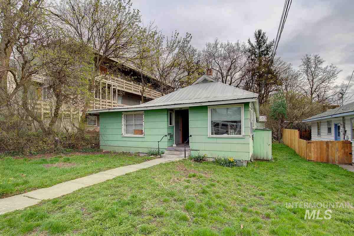 309 E 5th, Moscow, ID 83843