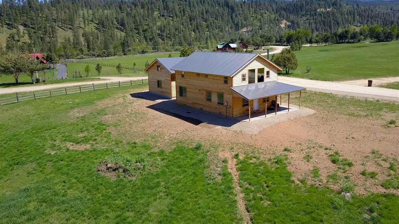 34 Crosstimber Loop, Garden Valley, ID 83622